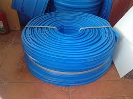Băng cản nước PVC O250