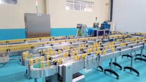 Nhà máy sản xuất băng cản nước