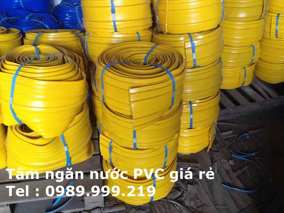 Tấm cản nước PVC Sunco