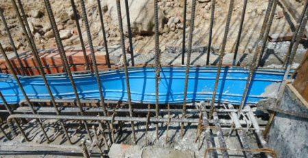 tư vấn sử dụng băng cản nước pvc