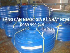 Băng cản nước giá rẻ tại tp.hcm