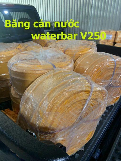 băng cản nước waterbar v250